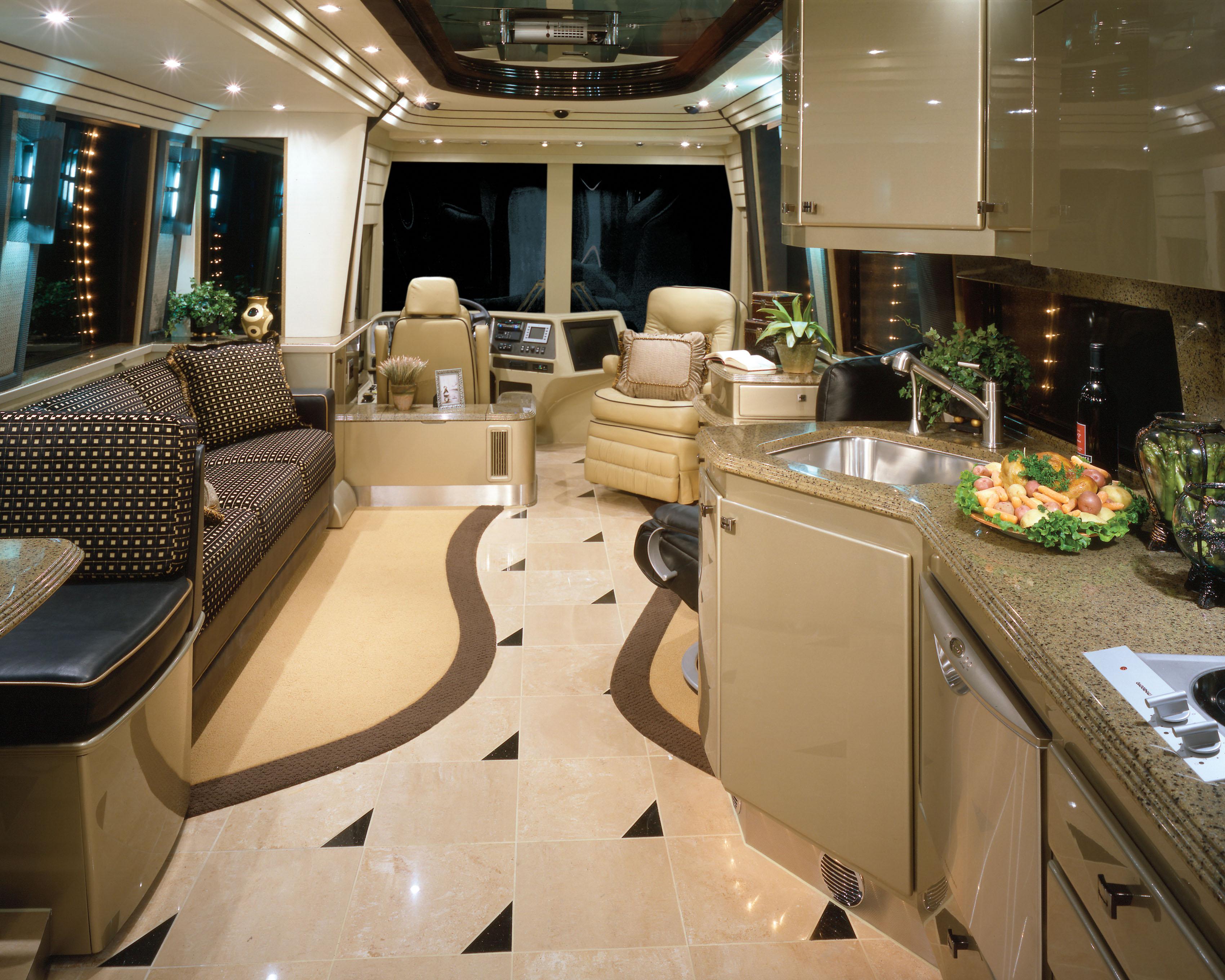 Motor Home Ideas On Pinterest Motorhome Interior Motorhome And